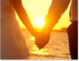 幸せな国際結婚をトータルプロデュース